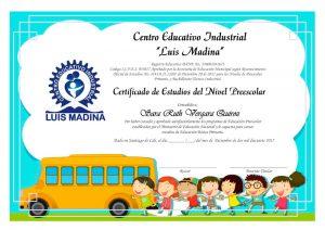 diploma preescolar (bus- grande)